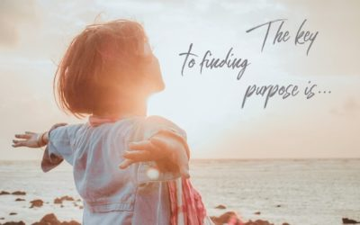Lost your purpose in life? This hack will make life exciting.